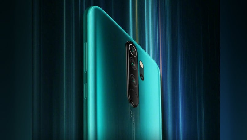 Redmi Note 8 registrations cross 1 million in a day ahead of official launch