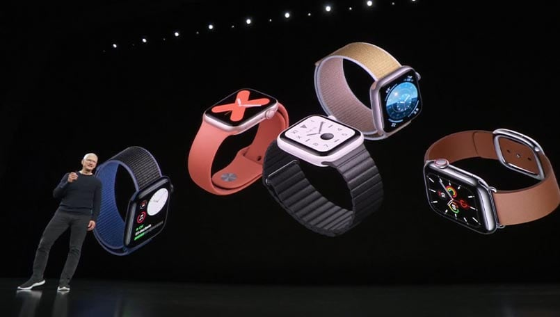 Apple likely to launch cheaper Watch version in 2021