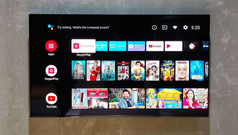 OnePlus TV Q1 Series TV launched in India; features QLED display, Android TV 9 and more