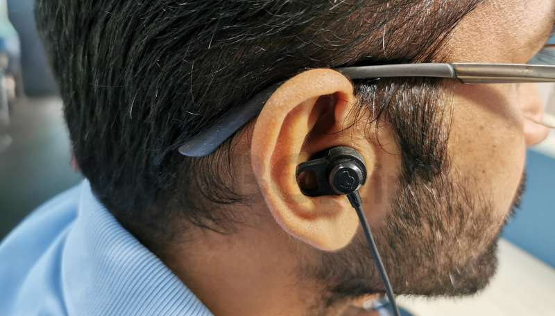 skullcandy jib+, skullcandy jib+ review, skullcandy jib+ price in india, skullcandy jib+ features, realme buds wireless, oneplus bullets wireless, xiaomi mi sports bluetooth
