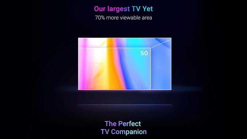 Xiaomi Mi TV 65-inch 4K Smart LED TV to launch in India on September 17