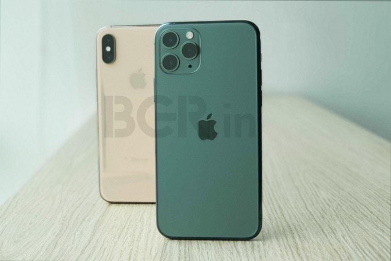 Apple iPhone 11 Pro, Apple iPhone 11 Pro first impressions