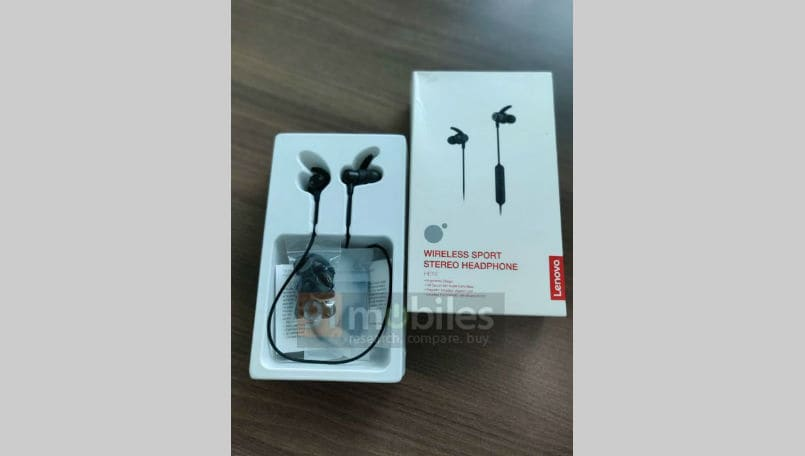 lenovo, lenovo wireless earbuds, lenovo carme smartwatch, lenovo true wireless earbuds