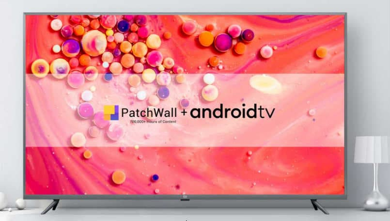 Xiaomi Mi TV 4X with 65-inch 4K HDR panel launched in India: Price, Specifications and Features