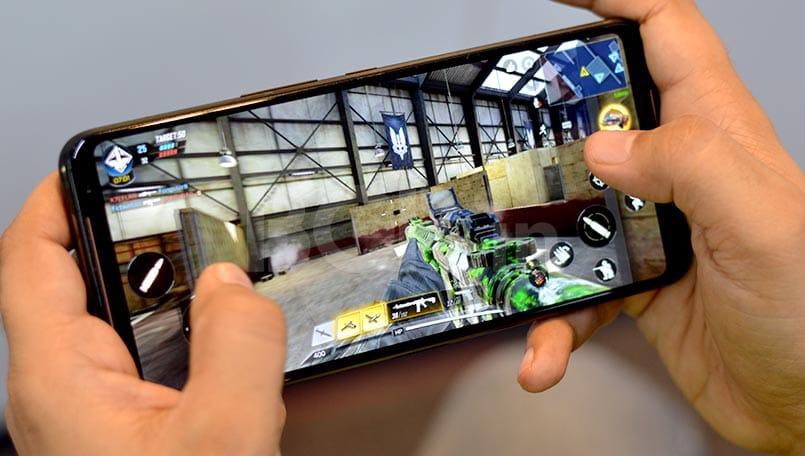 Asus ROG Phone 2 FOTA update brings key mapping, game profile sharing and more