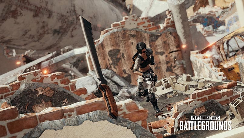 PUBG Season 5 coming to consoles on October 29