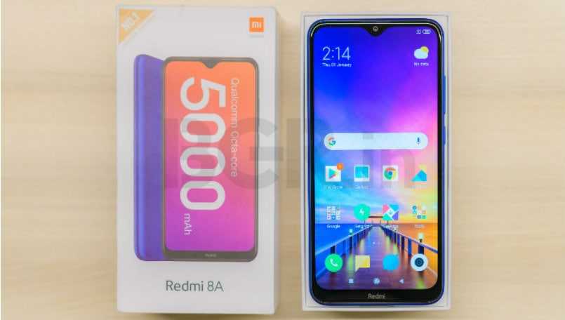 Xiaomi Redmi 8A now available via open sale in India: Price and other details