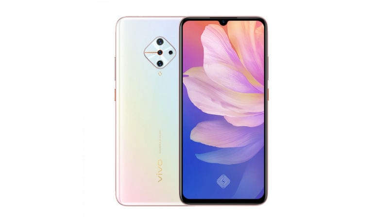Vivo S1 Pro price in India leaked ahead of January 2020 launch