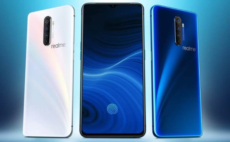 Realme X2 Pro first sale today at 12PM: Price in India, features, offers, sale details and more