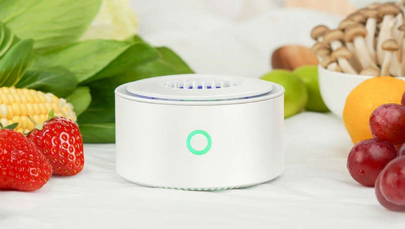 Xiaomi adds portable fruit and vegetable purifier to Youpin crowdfunding platform: Check out the price