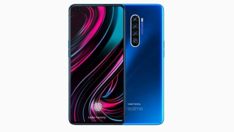 Realme X50 5G launch imminent as it was spotted on MIIT in China