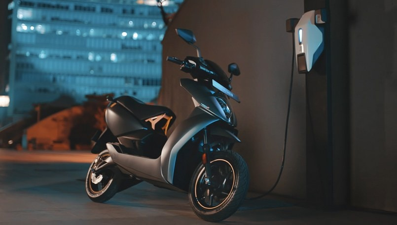 Ather 450X electric scooter with 4G, Bluetooth, and Android launched; specifications, and pricing
