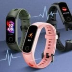 Honor Band 5i, Top upcoming fitness bands, fitness band, honor, Honor Band 5i
