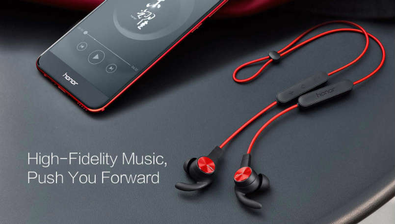 Honor Sport and Sport Pro Bluetooth earphones launched in India: Price, Features
