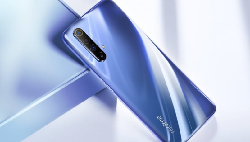 Realme X50 Pro 5G to offer Snapdragon 865 SoC and support Wi-Fi 6