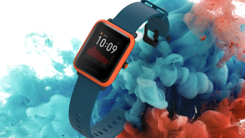 Amazfit Bip S price leaked ahead of launch next week; will compete with Realme Watch in India