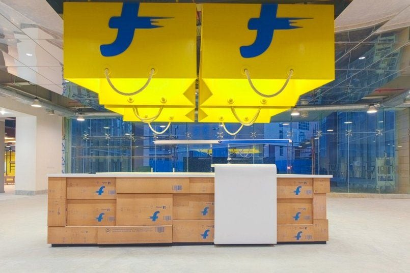 Flipkart and Uber team up to deliver essential items to consumers