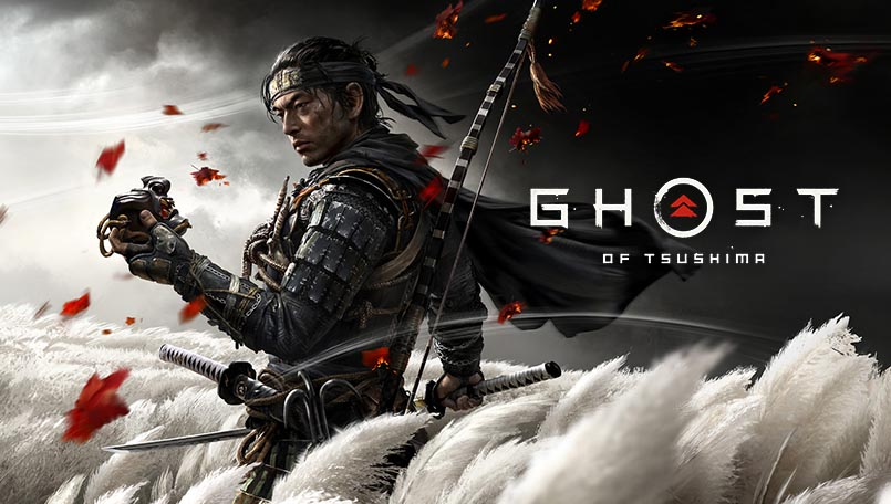 Ghost of Tsushima to release on June 26, story trailer out