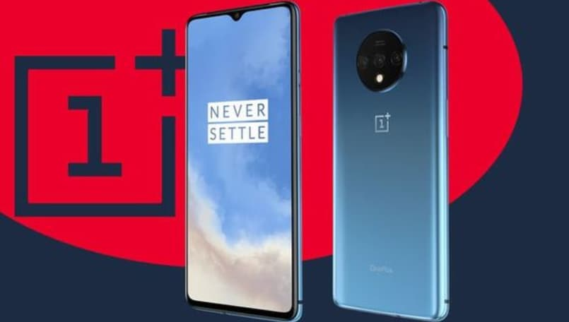 OnePlus 7 and 7T series get August 2020 patch with beta update