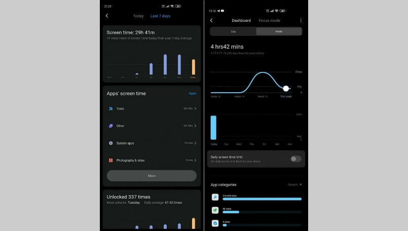 Xiaomi MIUI 12 design leaked by Mi Settings app: Check what's new