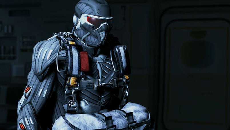 Rejoice, we are almost certainly getting a new Crysis game
