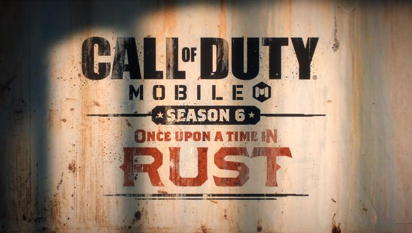 Call of Duty Mobile Season 6 Battle Pass brings new weapons, and characters with a launch trailer