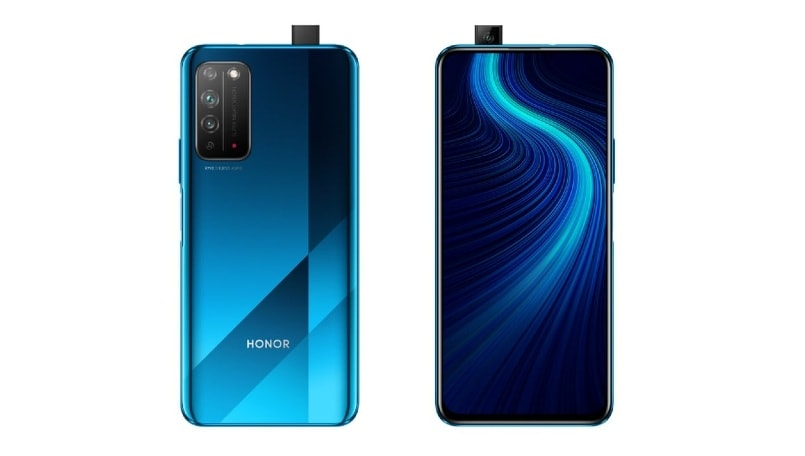 Honor X10 5G launched with Android 10: Price, specifications, sale and other details