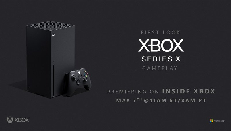 Microsoft to showcase Xbox Series X games on May 7 with Assassin's Creed Valhalla gameplay trailer