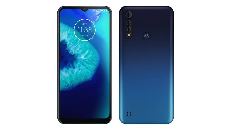 Motorola Moto G8 Power Lite with 4GB RAM, MediaTek Helio P35 SoC goes on sale today: Check price, full specifications