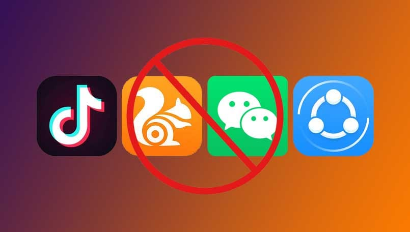 Government of India bans 59 Chinese apps including TikTok, UC Browser, WeChat