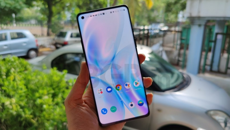 OnePlus 8 5G to get up to Rs 5,000 off during Amazon sale, Nord & 8T Pro prices remain same