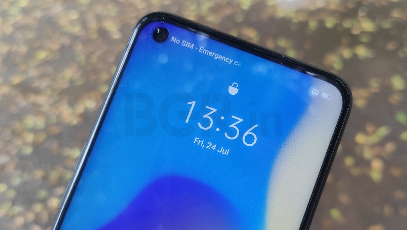 Realme 6i First Impressions: A more affordable Realme 6