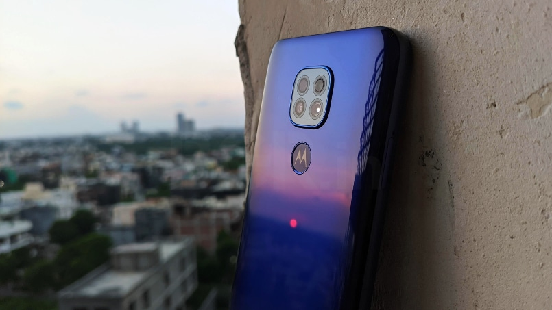 Motorola Moto G9 first impressions: Is conservative good enough?
