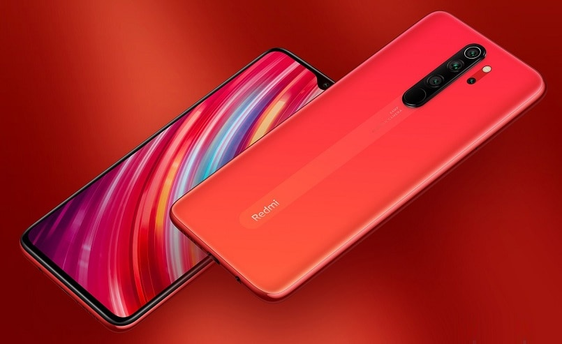 Redmi Note 8 Pro MIUI 12 update starts rolling out in India