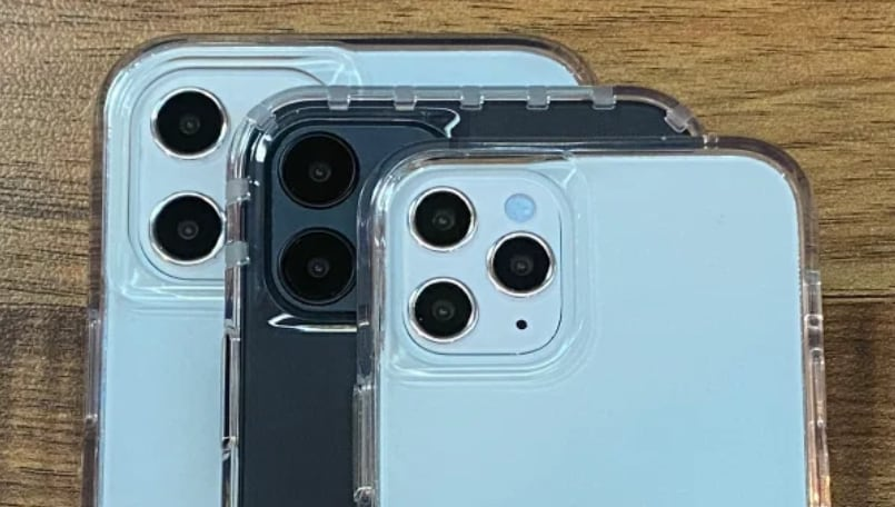 Apple iPhone 12 may sport cameras with larger image sensors