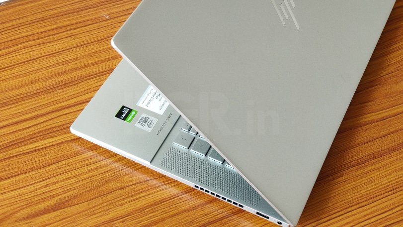 HP Envy 15 review: Power and style go hand-in-hand
