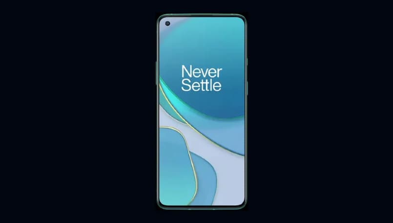 OnePlus 8T leaked image spotted in Android 11 Developer Preview 4