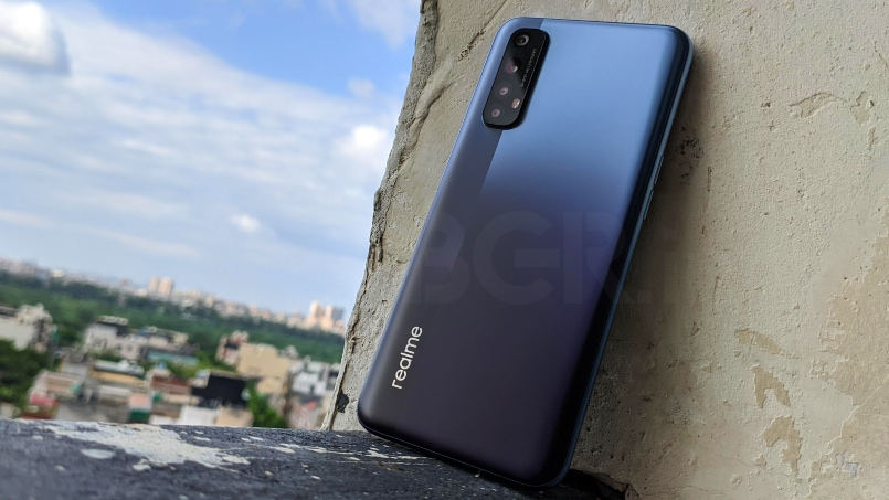 Realme 7i spotted on GeekBench, confirms Snapdragon 662 chipset