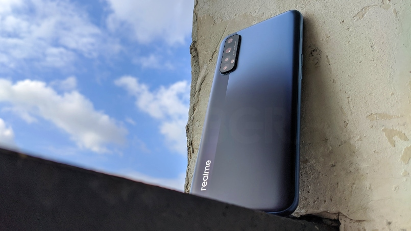 Realme 7 review: Unbeatable gaming package on budget