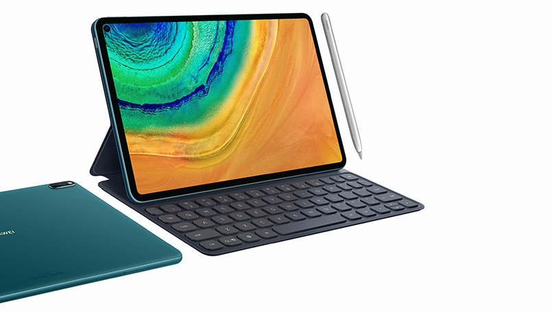 Huawei MatePad 5G Launched in China