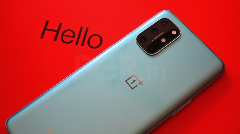 OnePlus 8T review: Totally awesome