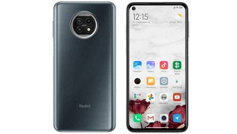 Redmi Note 10 5G to reportedly feature a 108-megapixel camera and optical zoom