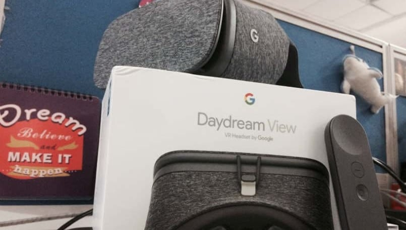 Google says Daydream VR support not coming to Android 11
