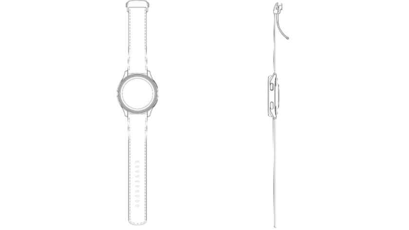 oneplus watch plain