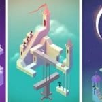 Android games, android puzzle games. android casual games, android, samsara, monument valley, lumosity, faraway 3, machinarium, android, play store