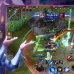 best moba games, moba games android, top 5 moba games for android, FOG MOBA Battle Royale, League of Legends Wild Rift, Vainglory, Onmyoji Arena, Arena of Valor, Play Store, Android games, Android, Google