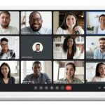 Google Meet ends the unlimited group video call limit