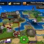 best mobile strategy games, top 5 strategy games on android, strategy games, heroes of flatlandia, card thief, reigns games of thrones, mushroom wars 2, civilization revolution 2, android games, google play store, android, mobile games