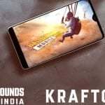 Battlegrounds Mobile India iOS download size