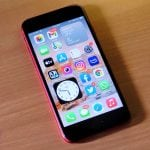iPhone SE discounted price in India